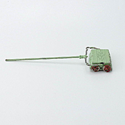 Vintage Dollhouse Carpet Sweeper