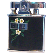 "Ronson ""Princess"" Ladies Pocket Lighter 1950""s"