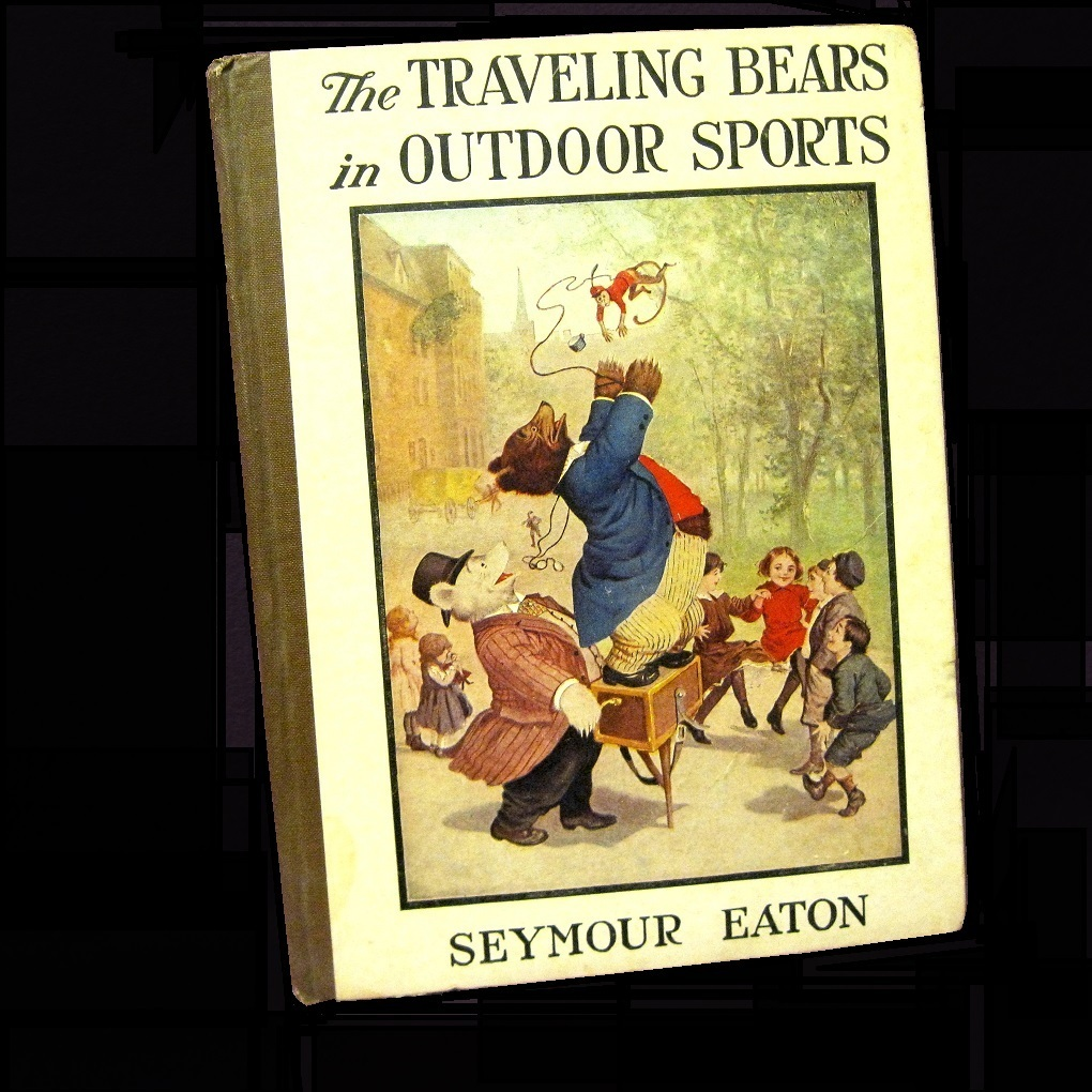 Traveling Bears in Outdoor Sports, Eaton