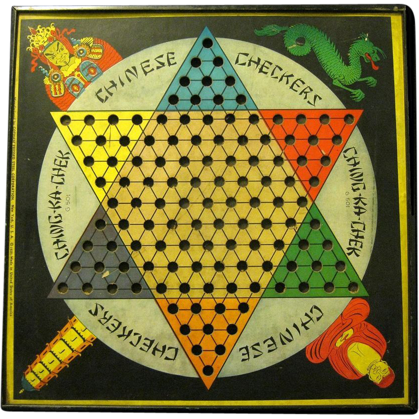 how to play chinese checkers in telugu