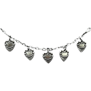Heart Bracelet for your Sweetheart
