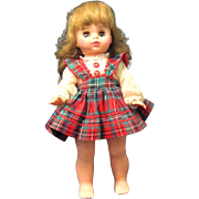 "Horsman ""Betsy McCall"" 13"" doll, 1967"
