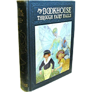 "1920 Edition of ""My Book House: Through Fairy Halls"", Volume 3"