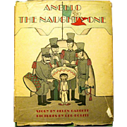 "1944 Children's Book, ""Angelo, the Naughty One"", Leo Politi, Illustrator"
