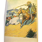 The Boy's book of Indians, 1911, by George Alfred Williams