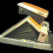 Original SX-70 Polaroid Land Camera, Early 1970s