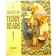 """The Joy of Teddy Bears"" by Ted Menten, 1991"