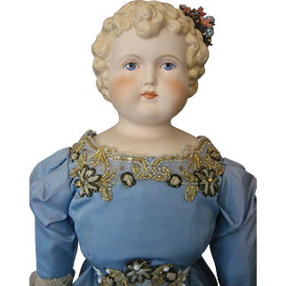 Emma Clear Doll - 1948 -