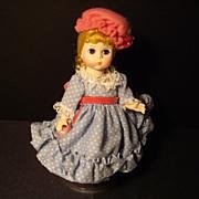 Madame Alexander Miss Muffet 8 inch doll