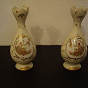 Ardalt Vases from Japan - Set of Two