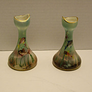 Bud Vases (Set of Two) - Italy