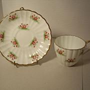 Tea Cup and Saucer - Jason  Fine Bone China