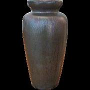 Clement Massier Luster Vase
