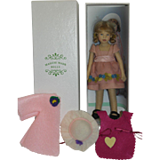 Maggie Iacono Lizzie Doll - 2008 IDEX Brunch - LE 100 - Red Tag Sale Item