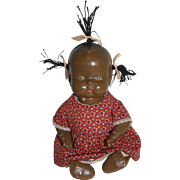 1940's Ethnic Composition Baby Doll