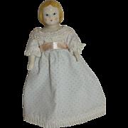 "7"" Ruth Gibbs Godey Doll"