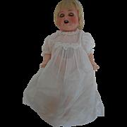 "15"" Heubach Kupplelsdorf Baby Doll"