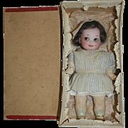 A.M. 253 Nobbi Kid Googly in Original Box