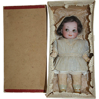A.M. 253 Nobbi Kid Googlie in Original Box