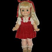 1963 F&B Gum Drop Doll
