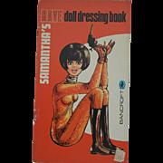 1967 Samantha Paper Doll & Comic Book