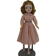 1950's M.A. Cissy in Pink