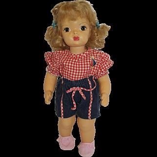 1950's H.P. Terri Lee Doll