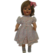 1950's Raynal Flirty eyed Doll