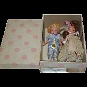 1941 NASB Ring Bearer and Flower Girl in original Box