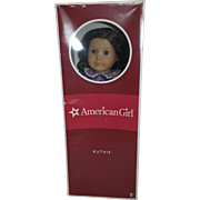 American Girl Ruthie Doll - Retired - orig. Box