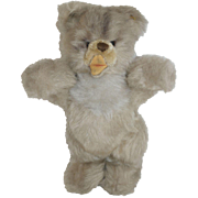 "Steiff 11""  Zotty Bear"