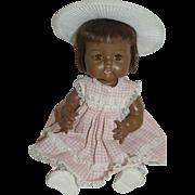 1960's Madame Alexander Sweet Tears - African American Version