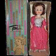1959 A.C. Toni American Beauty MIB - Pink Formal