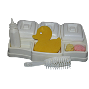 Baby Doll  Bath Accessories