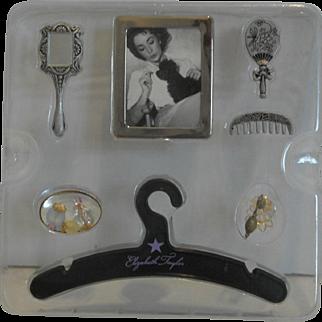 Liz Taylor Dresser Accessories for Fashion Doll