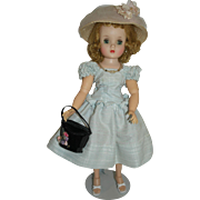 1950's Madame Alexander Elise Doll