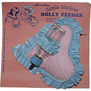 1949 Dolly Feeder for Dy-Dee Baby - MOC