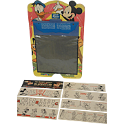 1940's Mickey Mouse Magic Slate