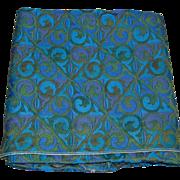 Mid Century Modern Upholstery Fabric