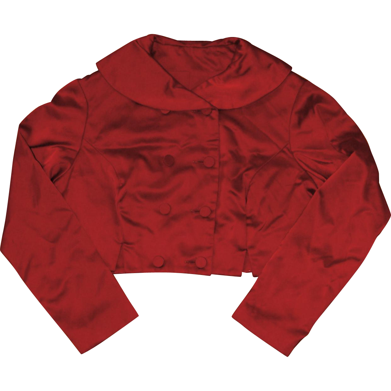 You searched for: red satin coat! Etsy is the home to thousands of handmade, vintage, and one-of-a-kind products and gifts related to your search. No matter what you're looking for or where you are in the world, our global marketplace of sellers can help you find unique and affordable options. Let's get started!
