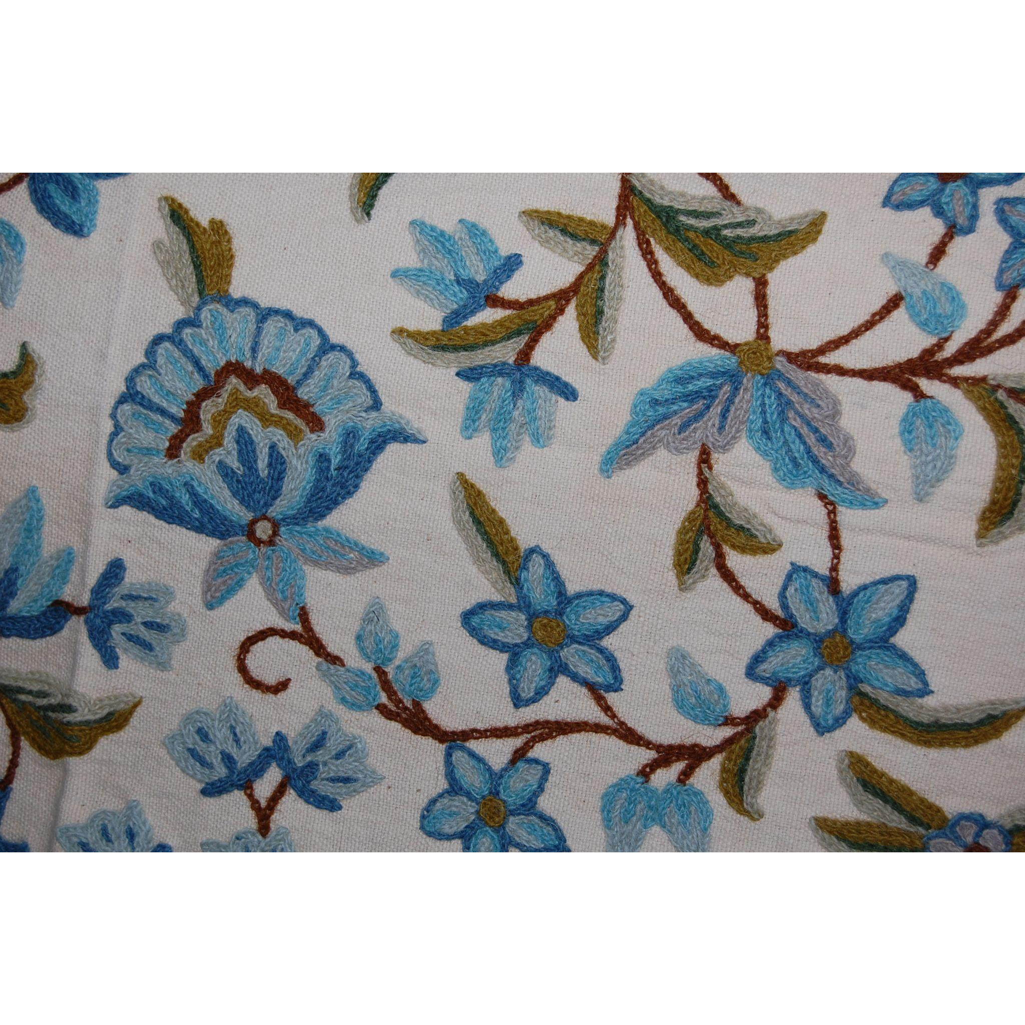 Vintage Wool Fabric 96