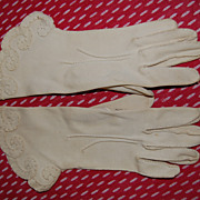 Elvette by Dawnelle Hand Made Ladies Gloves