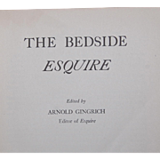 The Bedside Esquire Collection of Stories Pre-1940
