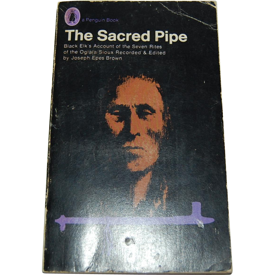 an analysis of the sacred pipe by joseph epes brown You have free access to this content american anthropologist volume 56, issue 5, article first published online: 28 oct 2009.