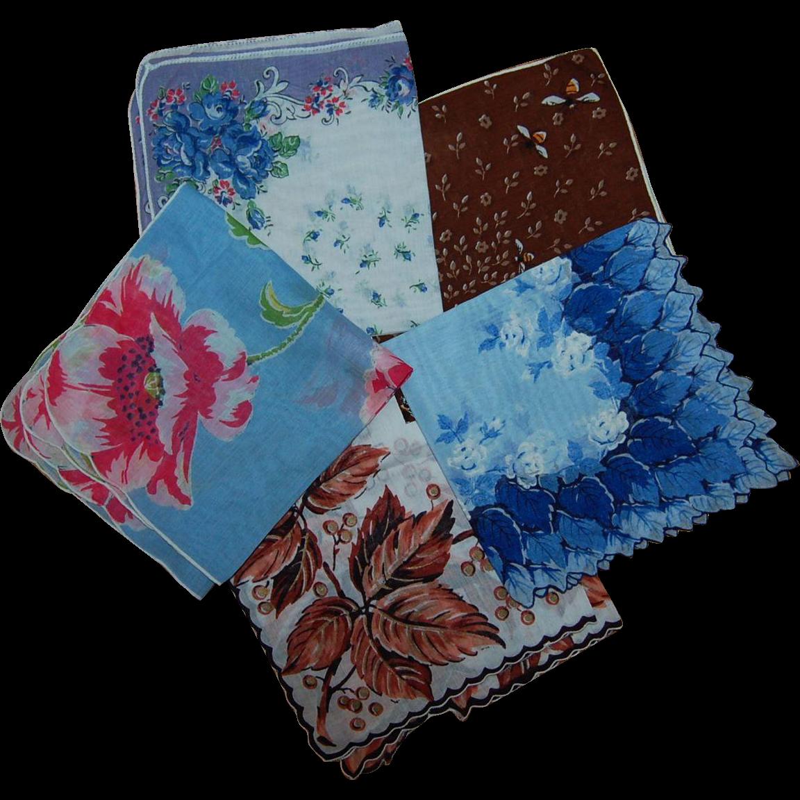 Women's handkerchiefs with free shipping