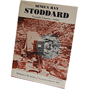 Seneca Ray Stoddard Versatle Camera-Artist by Maitland C. DeSormo