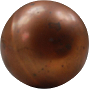 Decorative Copper Ball