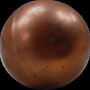 Decorative Copper Ball