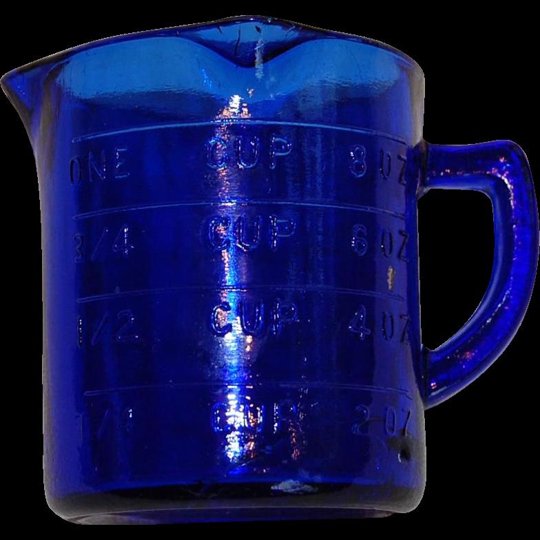 Vintage Measuring Cup 38
