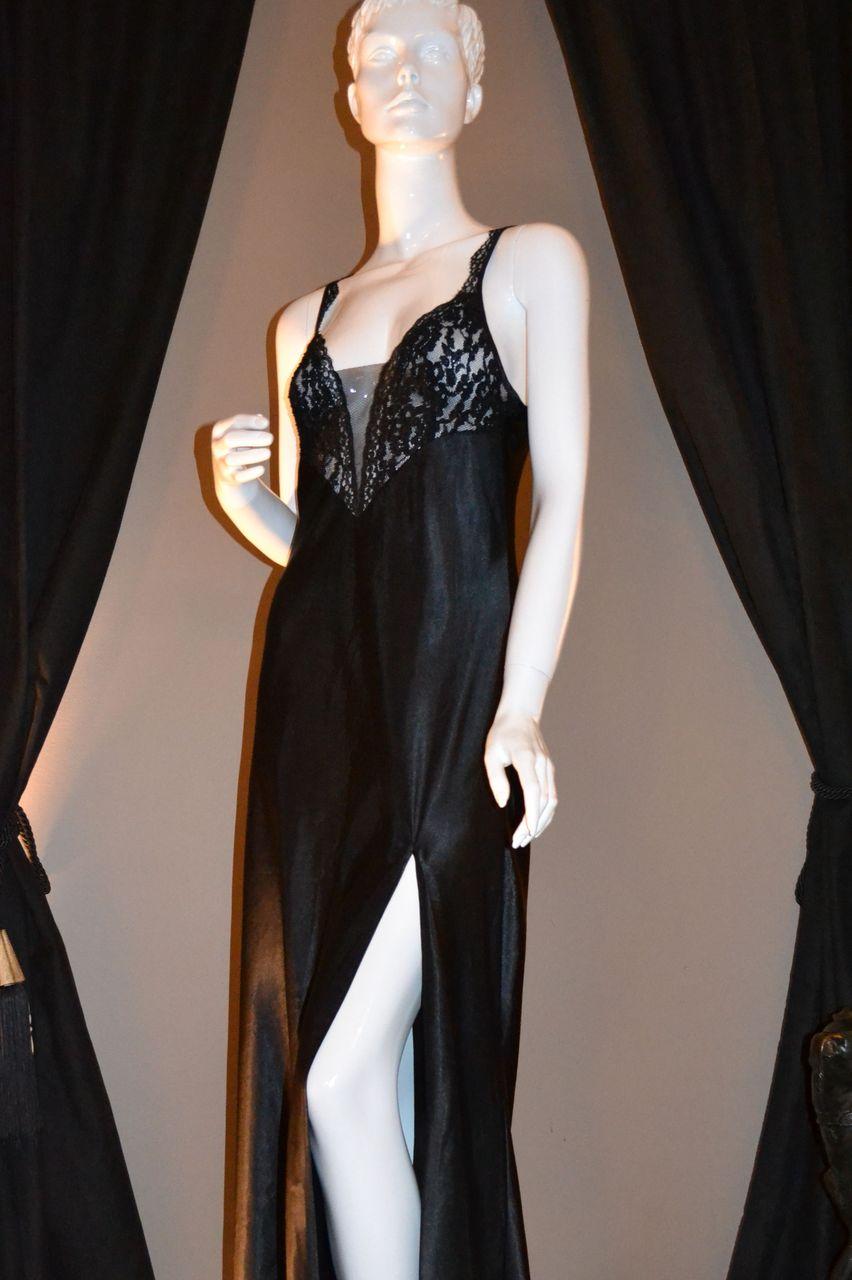 Victoria Secret Black Lace Dress | Dress images